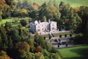 Places to take your child this summer Belvedere House - Leinster