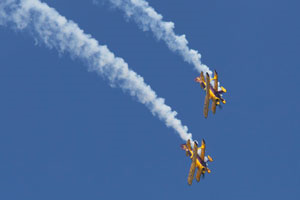 Bray Air Display