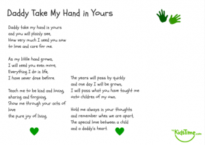 Daddy Take My Hand in Yours-logo featured