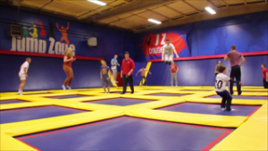 things to do in dublin for teens Jump Zone