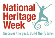 free things to do in Ireland National_Heritage_week