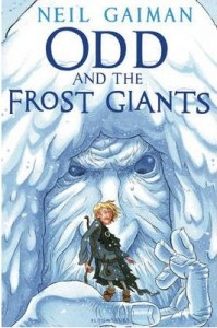 Odd & the Frost Giants