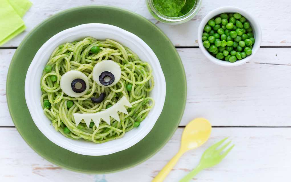 Sneaky Ways To Get Vegetables Into Kids Meals