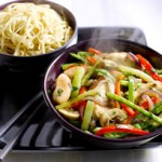 Stir-fryChicken-with-Ginger