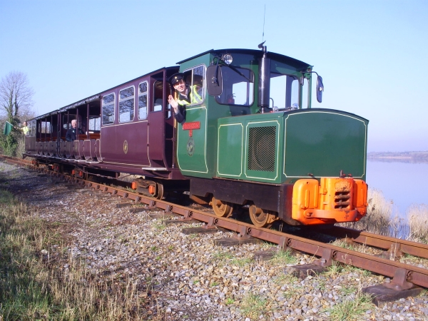 Waterford & Suir Valley Railway