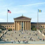 philadelphia art museum steps