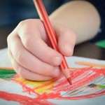 child drawing-428383_640