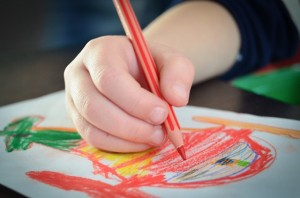 Indoor Games for Kids Drawing