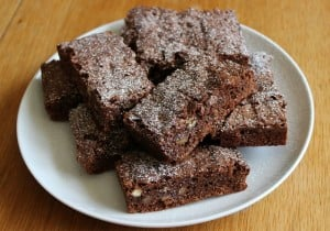Easy Recipes for Kids to Make Chocolate Brownies