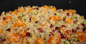 Easy Recipes for Kids to Make Cous Cous