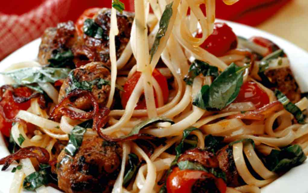 8 Easy Back To School Dinner Recipes To Save You Time