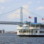 philadelphia riverlink ferry