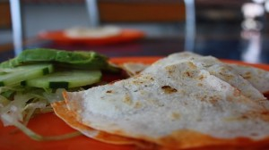 Easy Recipes for Kids to Make Quesadilla