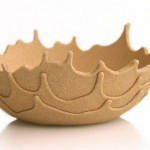 Sand Bowl by Leetal Rivlin