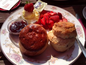 Easy Recipes for Kids to Make Scones