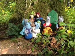 free things to do in Ireland templemore fairy trail