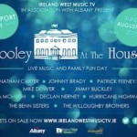 Hooley At The House