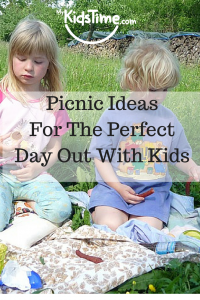 Practical Picnic Ideas for the Perfect