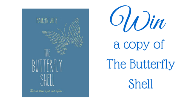 Win butterfly shell