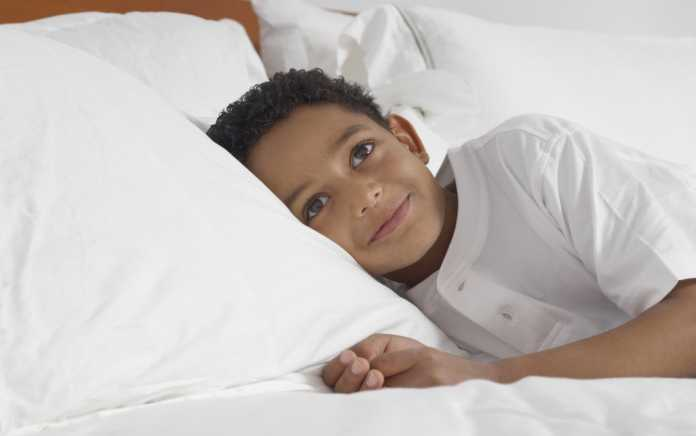 mistakes parents make dealing with bedwetting