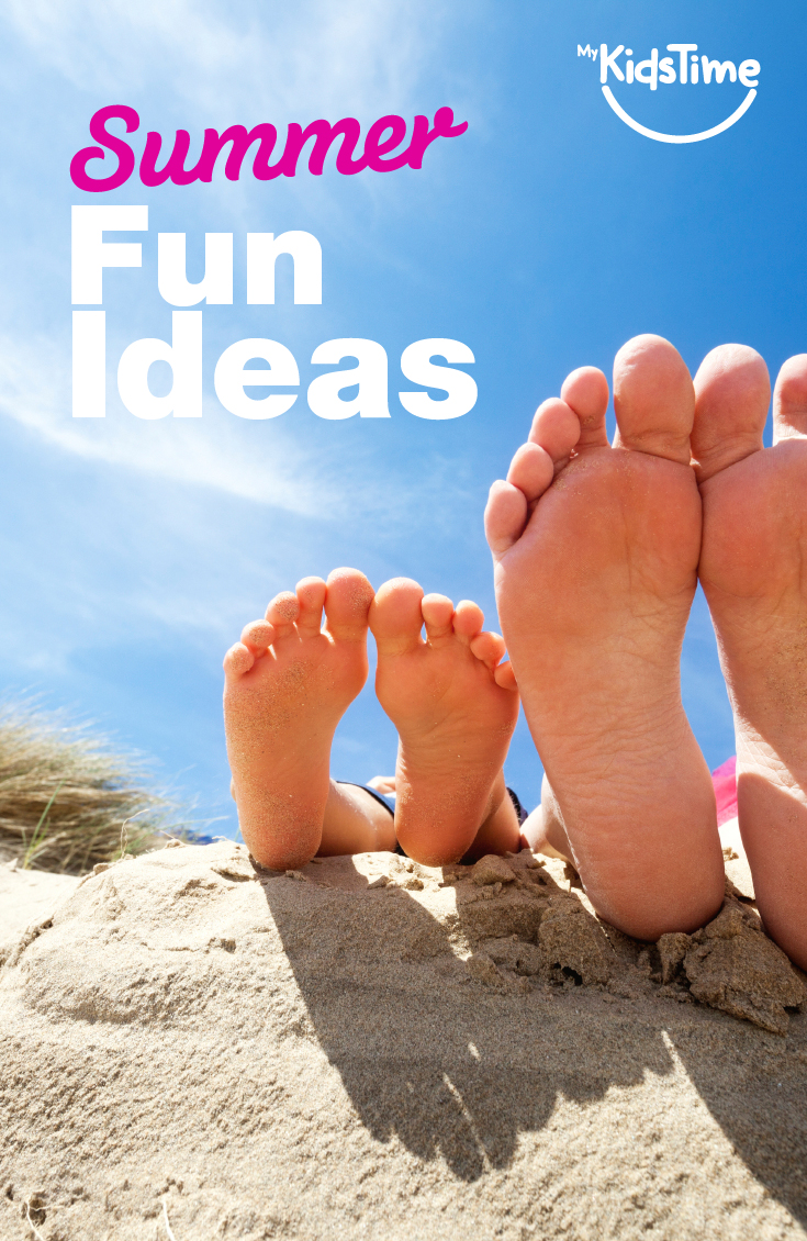 Over 1300 Of The Best Of Summer Fun Ideas For Kids