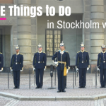 Free Things to Do in Stockholm