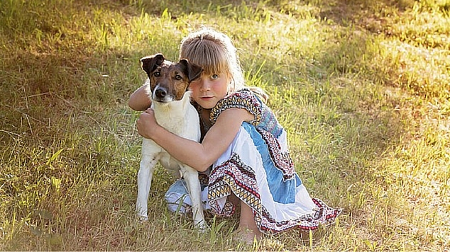 6 best benefits of having a dog for kids