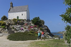 Fun things to do with kids in France Roscoff