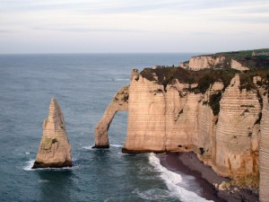 Fun things to do with kids in France Normandy