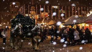 German Christmas Markets Featured Image
