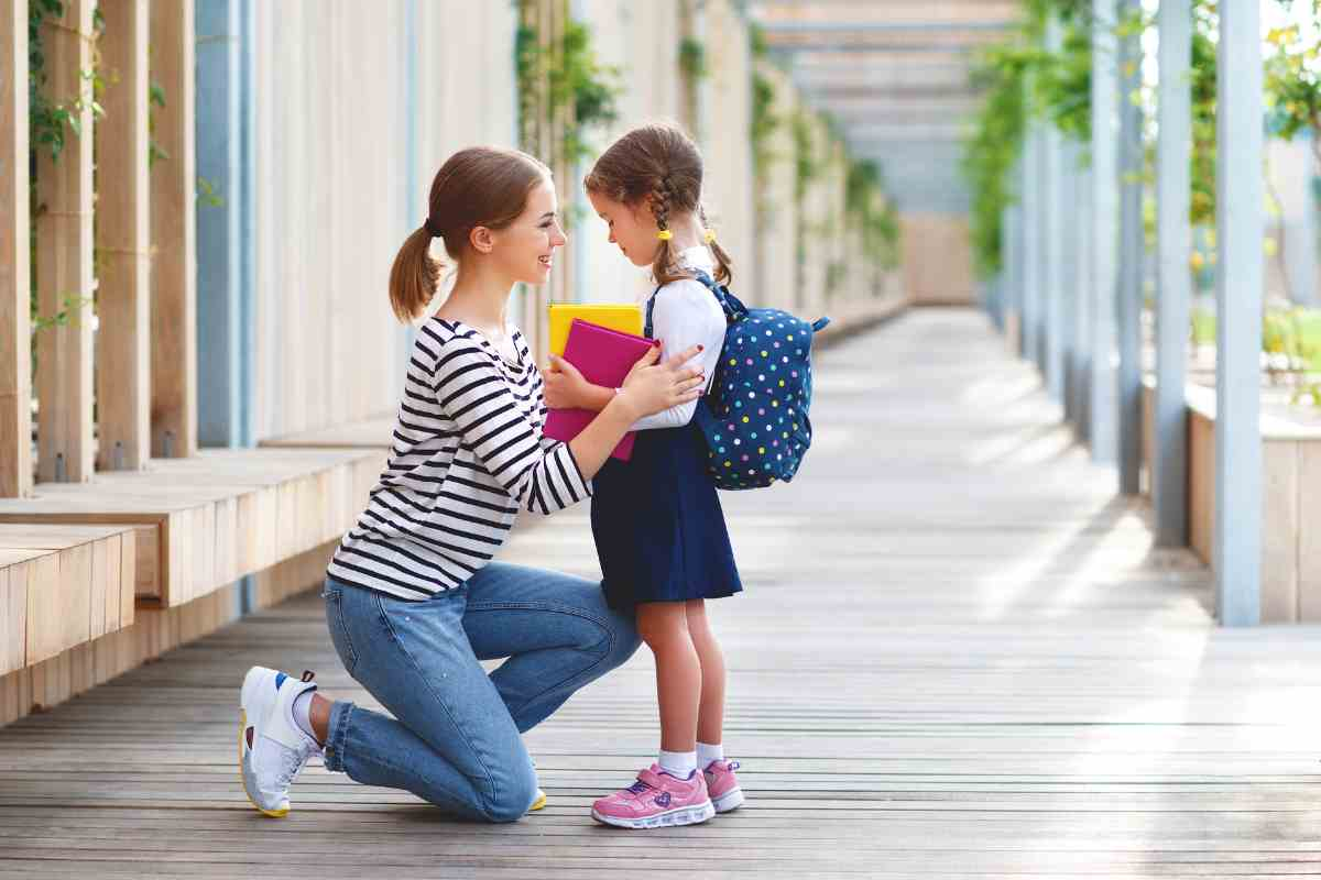 Tips to Overcome First Day Nerves lead - Mykidstime