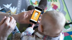 Why this App will help you learn Baby Sign Language