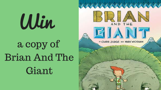 Win Brian and the Giant