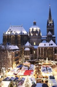 Aachen Christmas Market German Christmas Markets