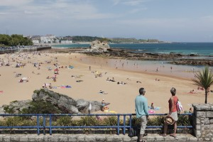 Fun things to do with kids in Santander