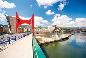 Fun things to do with kids in Spain Bilbao