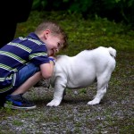 dog-with boy