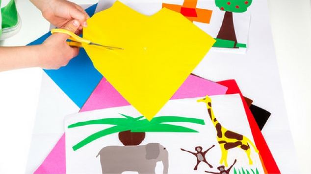 Best 25 Construction Paper Crafts Ideas On Pinterest Construction