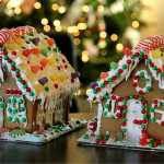 Kid Friendly Christmas Recipes Gingerbread