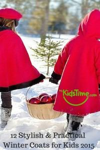 12 winter coats for kids 2015 pin