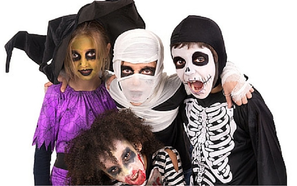 15 homemade halloween costume ideas your kids will love
