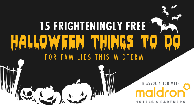 free halloween things to do