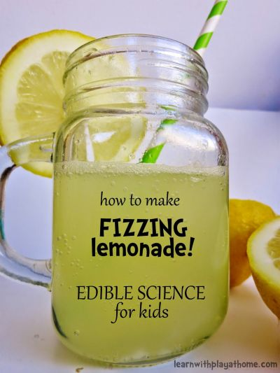 18 Easy Science Experiments Perfect for Preschoolers