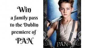 PAN Premiere Competition