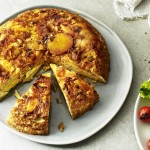 Spanish Tortilla with Paprika