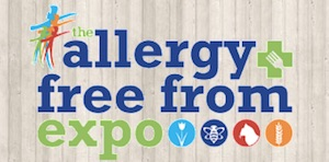 Allergy and Free From Expo Cork