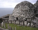 Skellig Michael Kerry