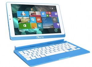 Kurio Smart Windows Tablet