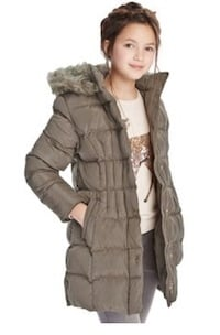 Marks and Spencer Winter Coat