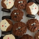 Star Wars Party Food Ideas